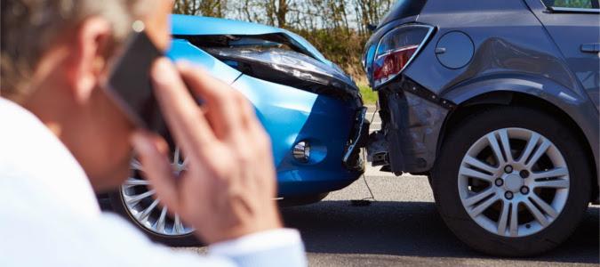 Auto Insurance Claim